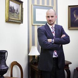 dr. Gábor Zilahy